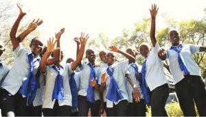 Kenya Childrens Home