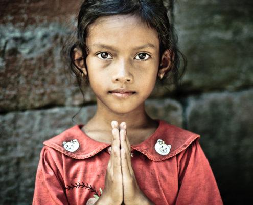 Cambodia Prayer (ALVA005)