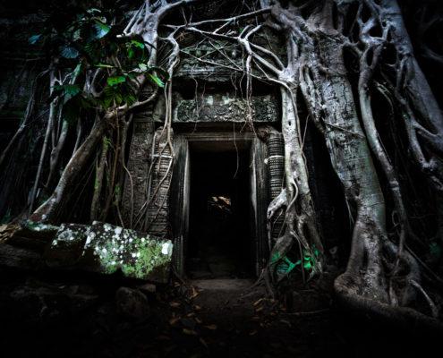 Cambodia The Gate (ALVA007)