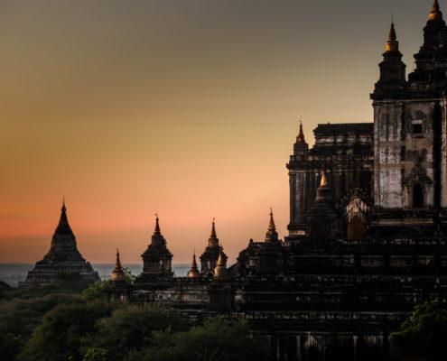 Myanmar Bagan (ALVA009)