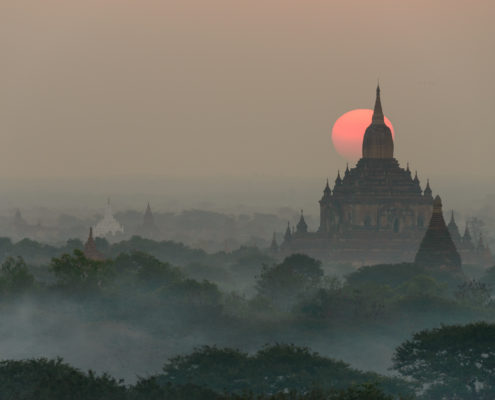 Mystical Bagan (JEDA011)