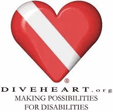 diveheart logo