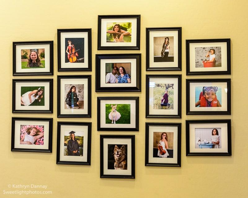 A Wall of Children