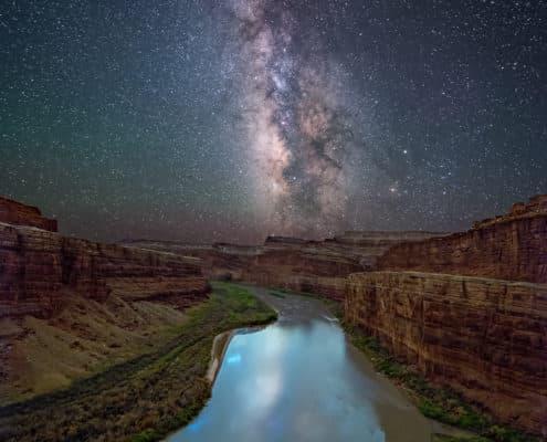 Colorado Rover Canyonlands (WAPI009)