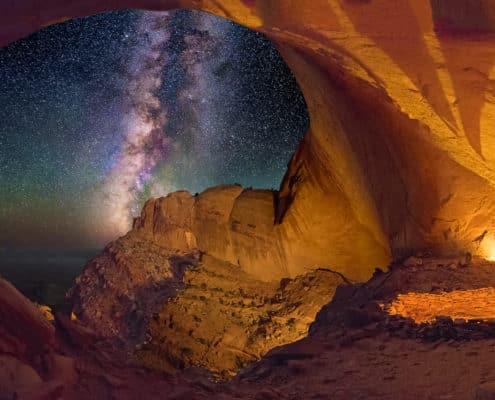 False Kiva Canyonlands (WAPI005)