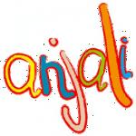 Anjali House logo