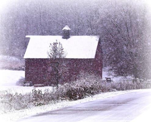 (ToHB012)Winter Wonderland